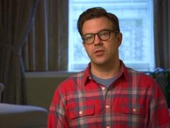 The Campaign: Jason Sudeikis On His Character