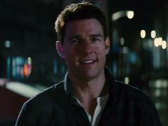 Jack Reacher: Remember, You Wanted This
