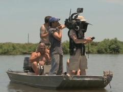 Beasts Of The Southern Wild: Court 13 (Uk Featurette)