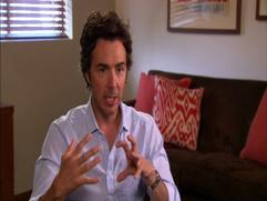 The Watch: Shawn Levy On Why The Guys Join The Watch (Uk)