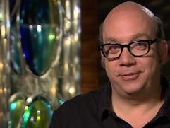 Rock Of Ages: Paul Giamatti On His Character