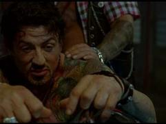The Expendables: Tattoo