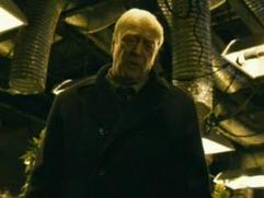 Harry Brown: You Failed To Maintain Your Weapon Son