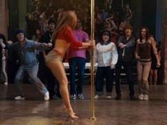 Dance Flick: Pole Dance
