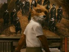 The Fantastic Mr. Fox: You Cussing With Me