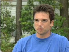 Summer Catch: Jason Gedrick-On The Story