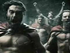 300: The Complete Experience (Hot Gates)