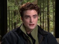 The Twilight Saga: Breaking Dawn-Part 2: Robert Pattinson