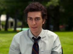Admission: Nat Wolff On What Attracted Him To His Role