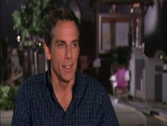 The Watch: Ben Stiller On His Co-Stars (Uk)