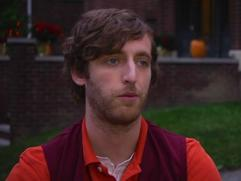 Fun Size: Thomas Middleditch On His Character Fuzzy