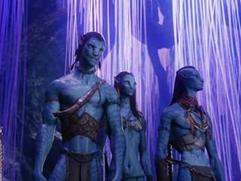 Avatar: Creating The World Of Pandora Featurette Part 1