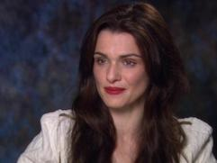 The Bourne Legacy: Rachel Weisz On What Makes Her Character Interesting
