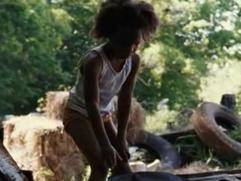 Beasts Of The Southern Wild: Feed Up Time (Uk)