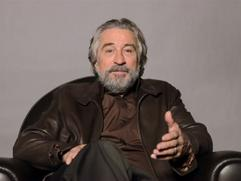 The Family: Robert Deniro On What He Hopes The Audience Gets Out Of The Film