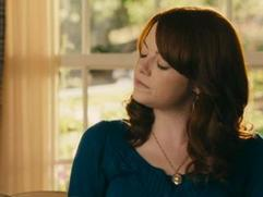 Easy A: Who Told You?