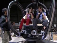 Oblivion: The Bubbleship (Featurette)