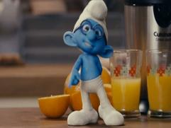 The Smurfs: Google