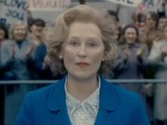 The Iron Lady (Tv Spot)