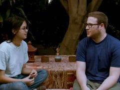 Paper Heart: Seth Rogan
