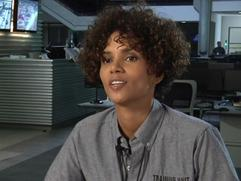 The Call: Halle Berry On Why She Wanted The Role