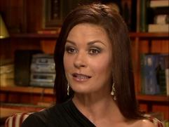 Rock Of Ages: Catherine Zeta-Jones On Her Character