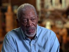 Oblivion: Morgan Freeman On The Story