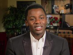 Sparkle: Derek Luke On The Relationship Between Stix And Sparkle