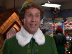 Elf: The Ultimate Collector's Edition (Santa's Coming)