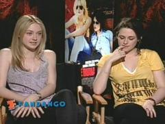 Exclusive: The Runaways - Cast Interviews (Fandango.Com Movies)