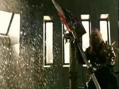 Resident Evil: Afterlife (The Axeman)