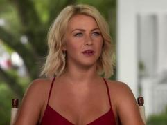 Safe Haven: Julianne Hough (Featurette)