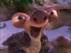 Ice Age: Continental Drift: Sid's Family