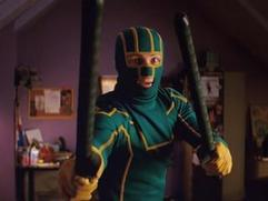 Kick-Ass: Suit Up