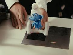 The Smurfs: Toy Story Pt. 1
