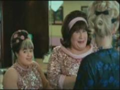 Hairspray Scene: Brand New Dress
