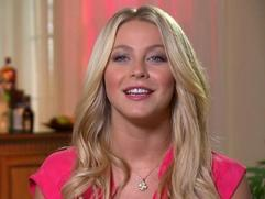 Rock Of Ages: Julianne Hough On Her Character