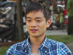 Fun Size: Osric Chau On The Story