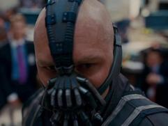 The Dark Knight Rises (Imax Tv Spot)