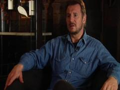 The Grey: Liam Neeson On The Primal Nature Of The Story