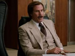 Anchorman 2: The Legend Continues: News Ideas