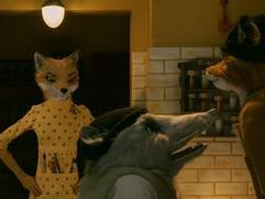 The Fantastic Mr. Fox: If What I Think Is Happening