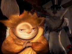 Rise Of The Guardians: Secret (Tv Spot)