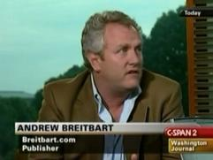 Hating Breitbart: Who Is Andrew Breitbart?