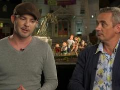 Paranorman: Chris Butler And Sam Fell On The Story