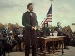 Abraham Lincoln: Vampire Hunter (Uk Trailer 1)