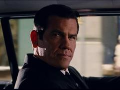 Men In Black 3: The Two Faces Of Agent K: Tommy Lee Jones & Josh Brolin (Featurette)