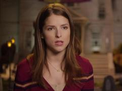 Paranorman: Anna Kendrick On Stop Motion Animation