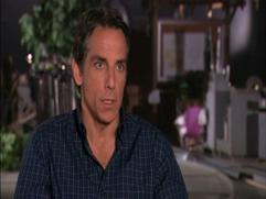 The Watch: Ben Stiller On The Watch Being R-Rated (Uk)