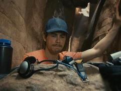 127 Hours: What's In Aron's Bag?